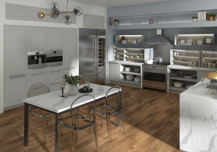 galeri kuchyne